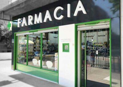 Farmacia Fontán