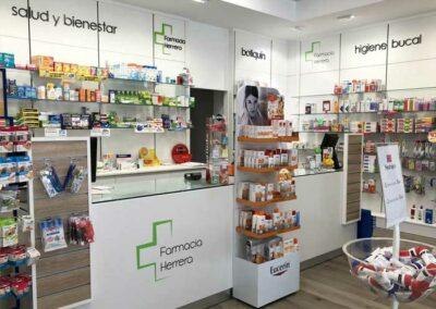Farmacia Herrera