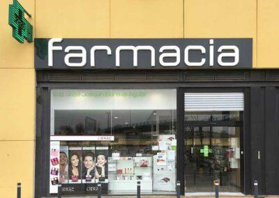 Farmacia Equinoccio
