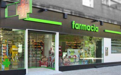 La fachada de farmacia tu carta de presentación