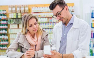 Diferencias entre farmacia y parafarmacia
